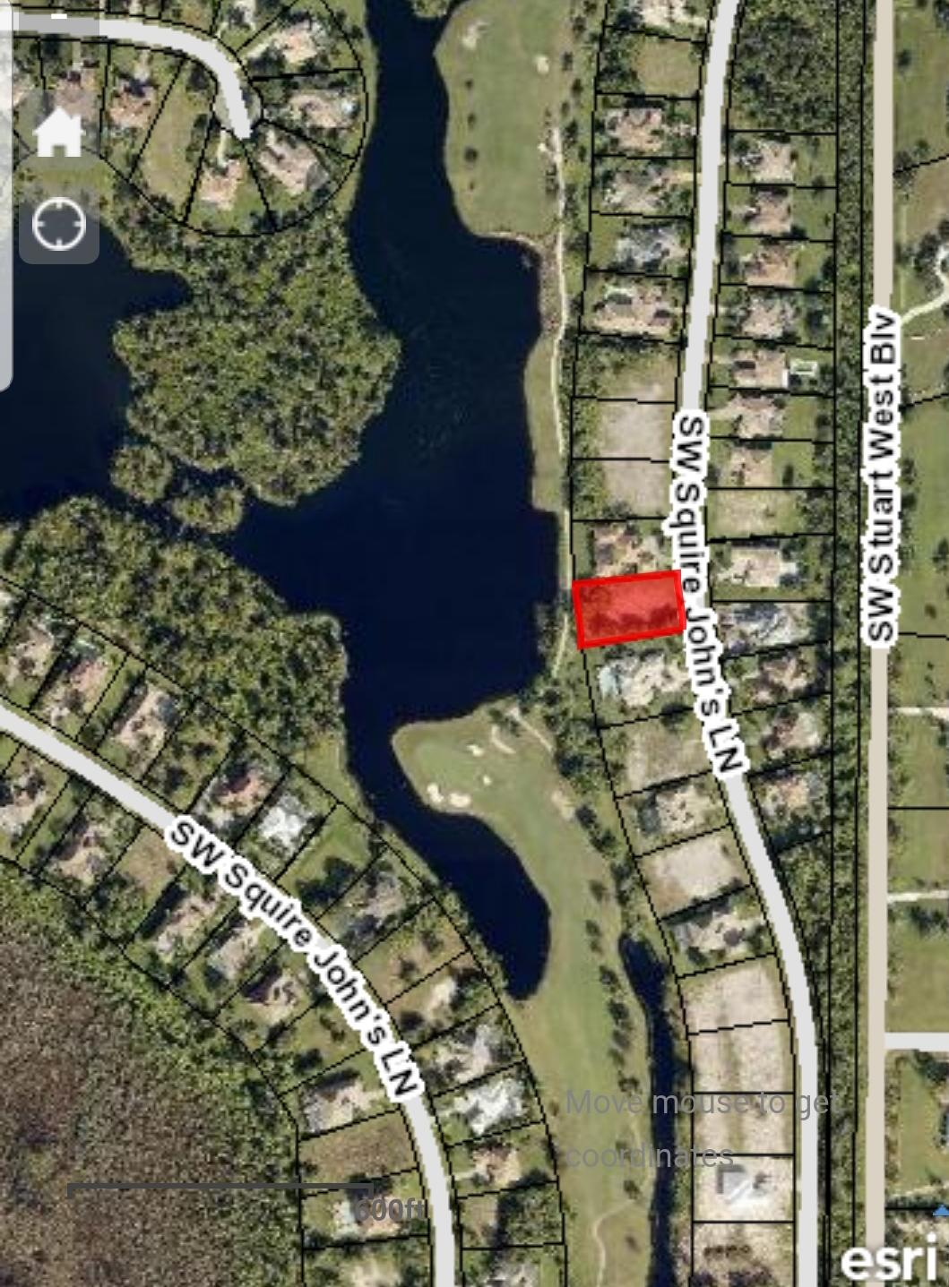 1028 Squire Johns Lane, Palm City, Florida 34990, ,Land,For Sale,Squire Johns,RX-10569036