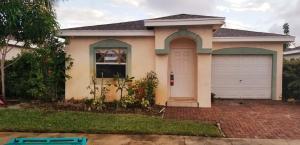 540 E Ridge Circle Boynton Beach FL 33435