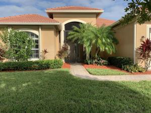 366 NW Sheffield Circle, Port Saint Lucie, FL 34983
