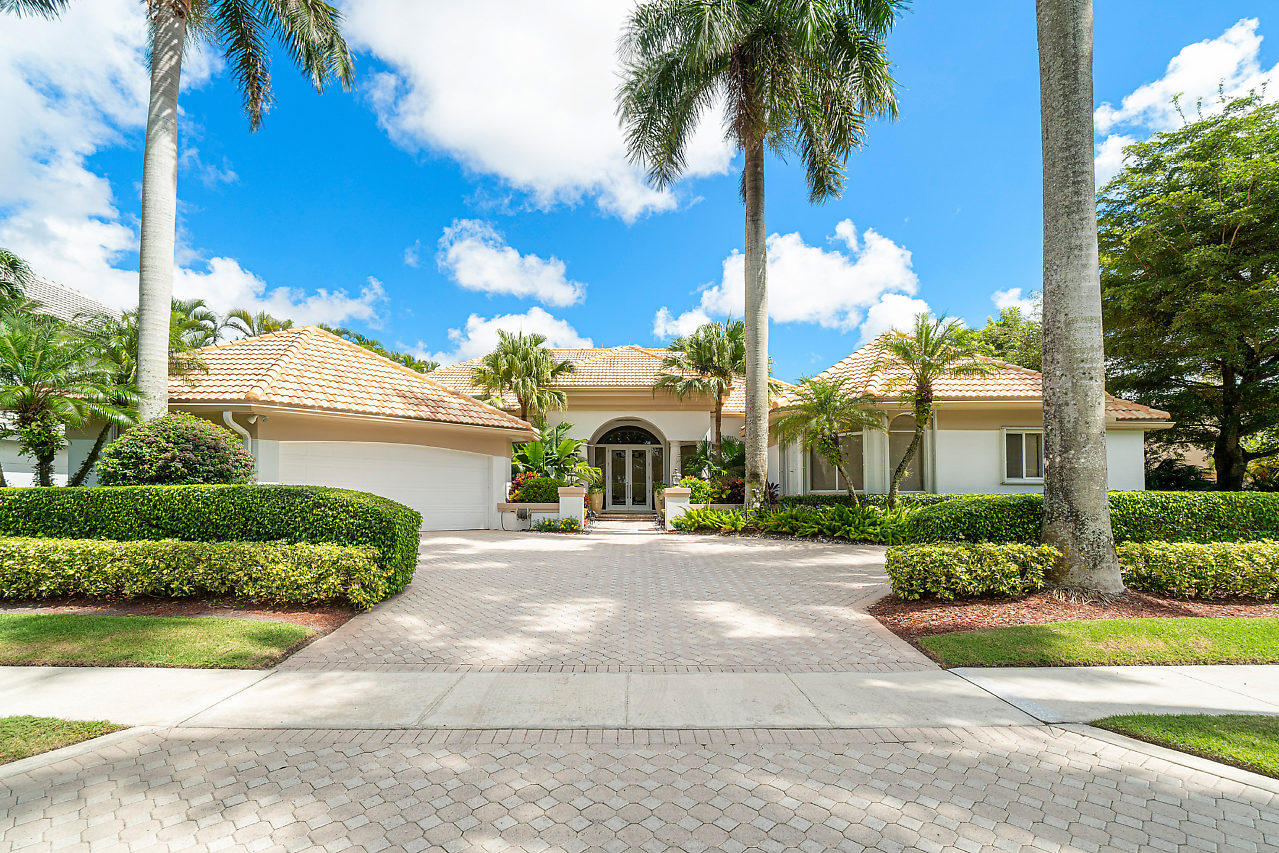 Photo of 5858 NW 26th Court, Boca Raton, FL 33496