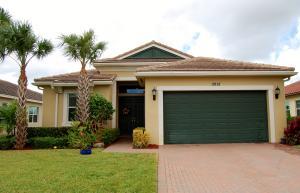 3015 Strada Court, Royal Palm Beach, FL 33411