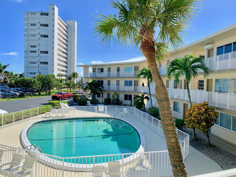 Photo of 3600 N Ocean Drive #103, Singer Island, FL 33404