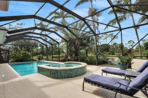 4891 SW Parkgate Boulevard, Palm City, FL 34990