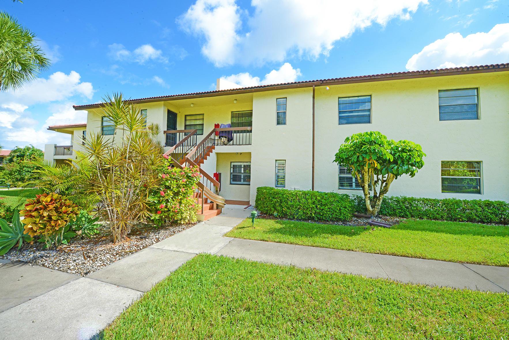 21755 Arriba Real #29-e Boca Raton, FL 33433