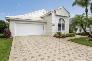 11877 Fountainside Circle, Boynton Beach, FL 33437