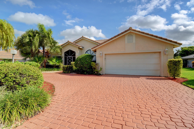 11091 Boca Woods Lane Boca Raton, FL 33428