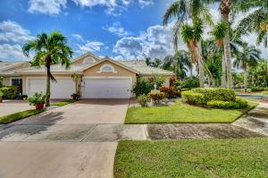 6124 Greenspointe Drive, Boynton Beach, FL 33437