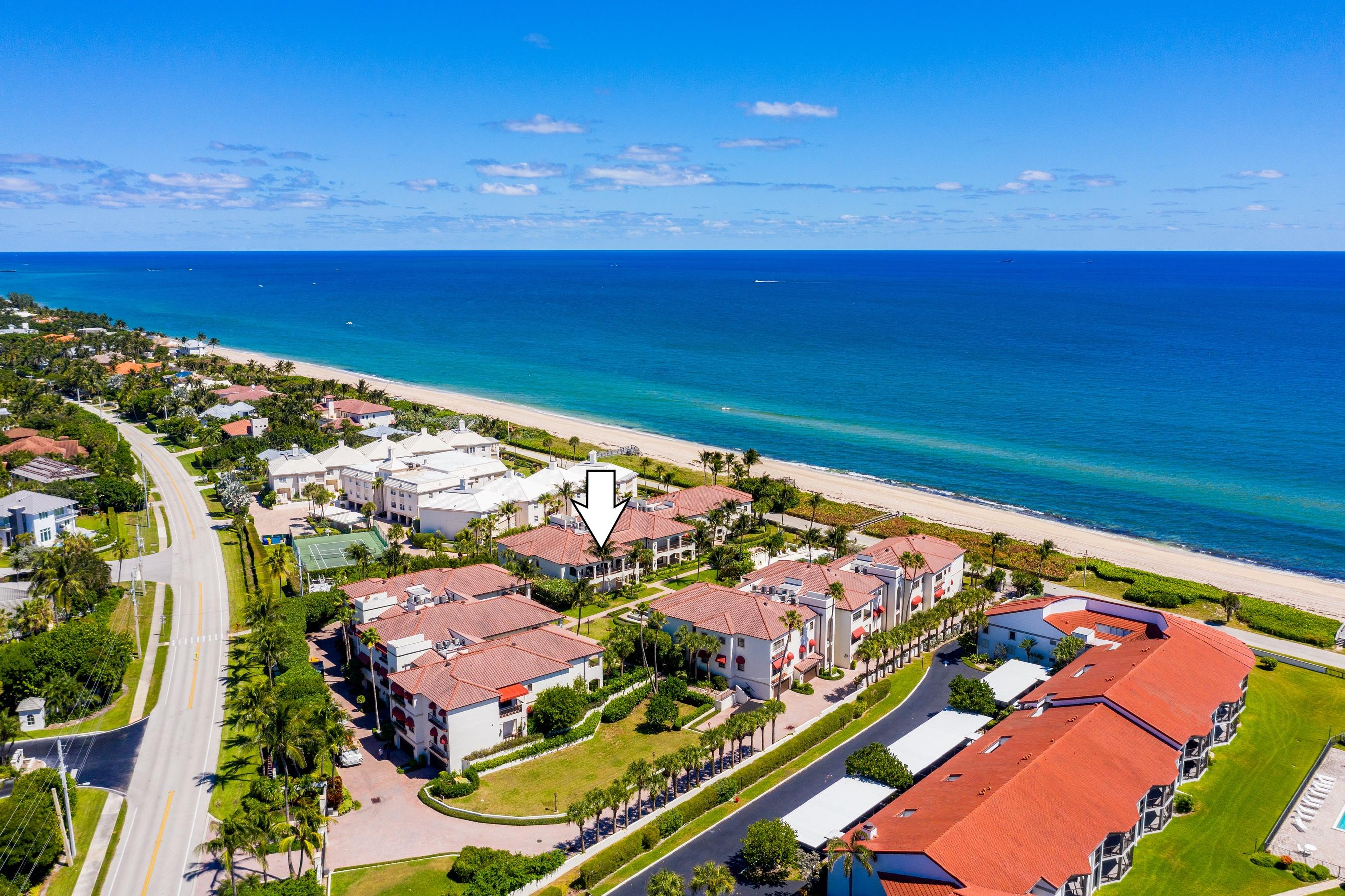 5845 N Ocean Boulevard