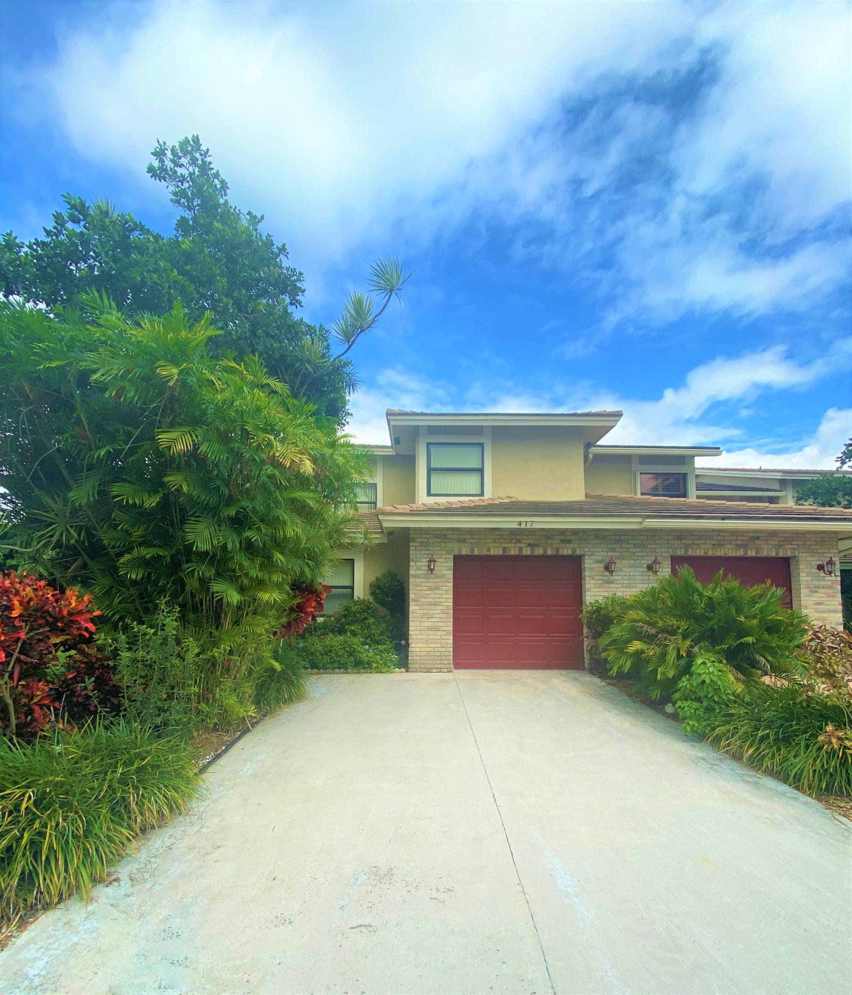 417 Deer Creek Lake Point S Deerfield Beach,Florida 33441,3 Bedrooms Bedrooms,3 BathroomsBathrooms,Townhouse,Deer Creek Lake Point S,RX-10570043