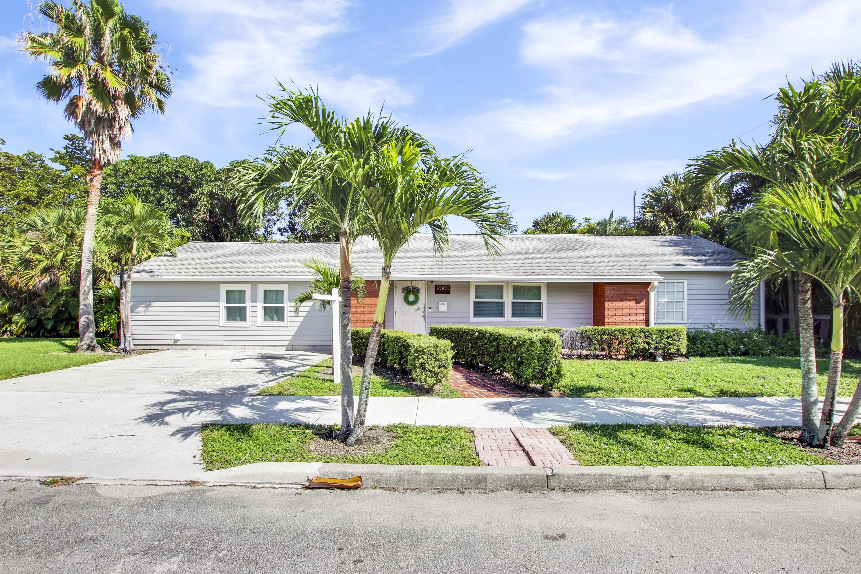 Photo of 2300 Ridgeway Avenue, West Palm Beach, FL 33401
