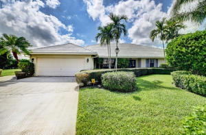 Property for sale at 4791 Oak Circle, Boynton Beach,  Florida 33436