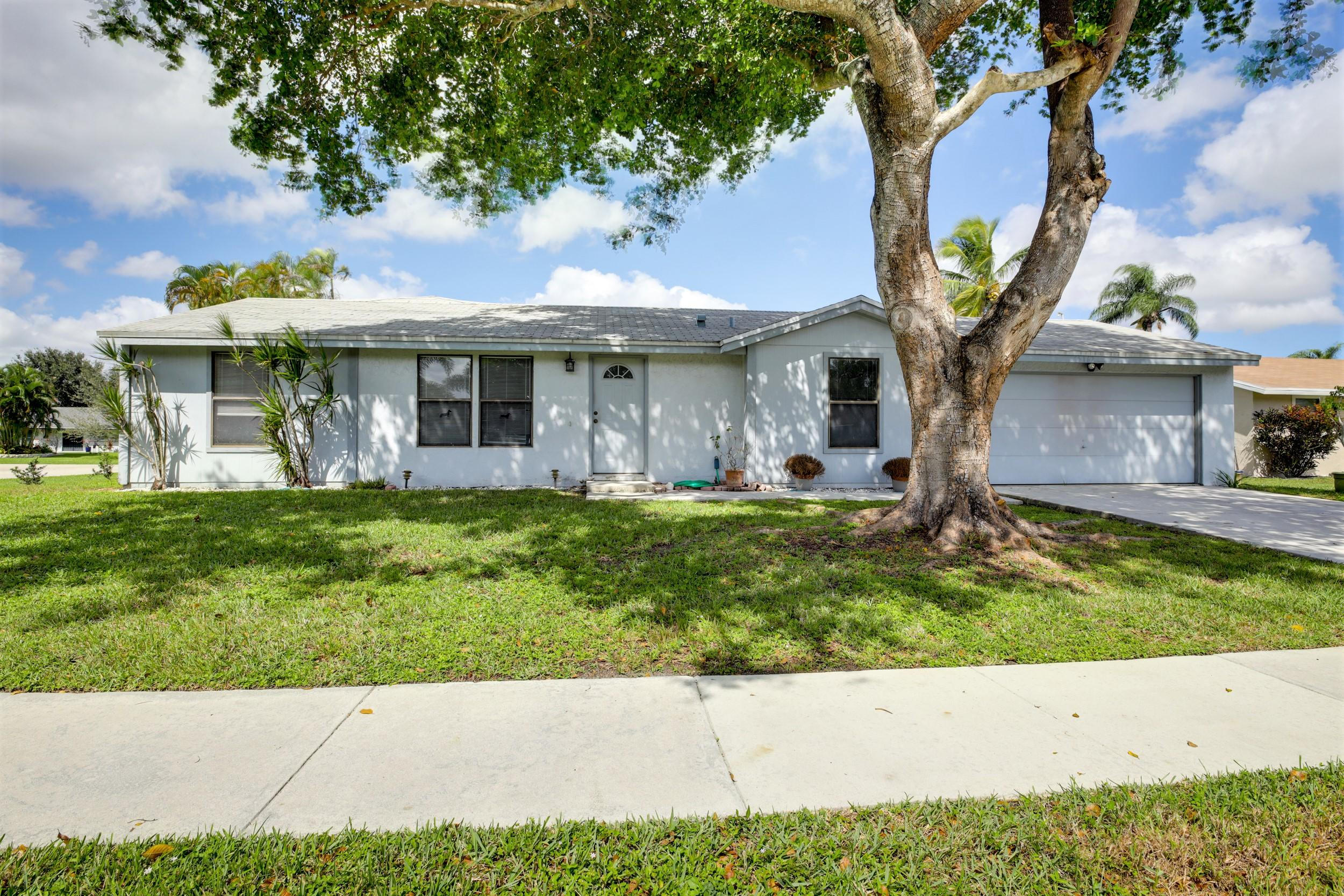 Photo of 5167 Little Beth Drive S, Boynton Beach, FL 33472