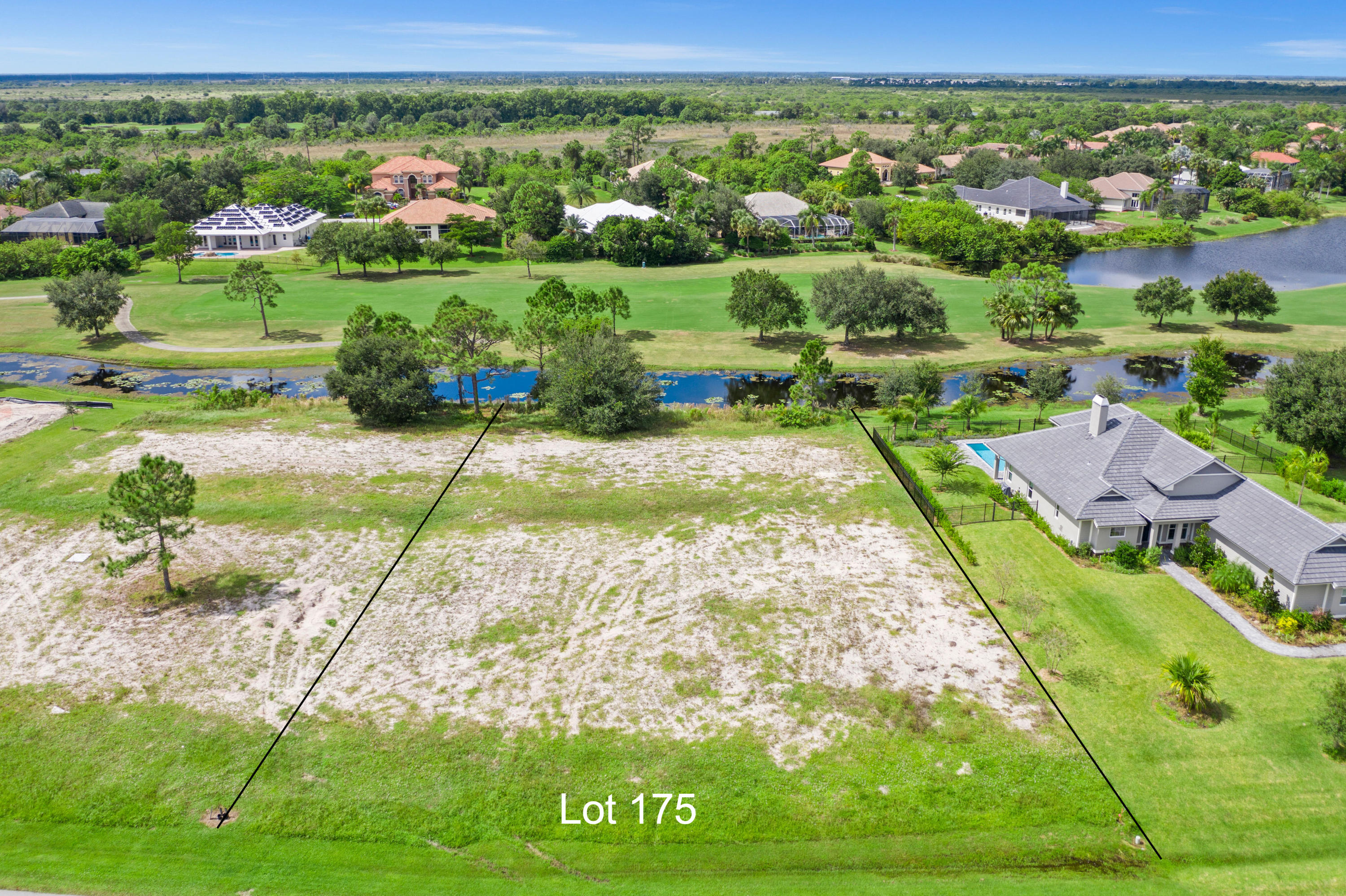 Home for sale in Cobblestone PUD 01 Palm City Florida