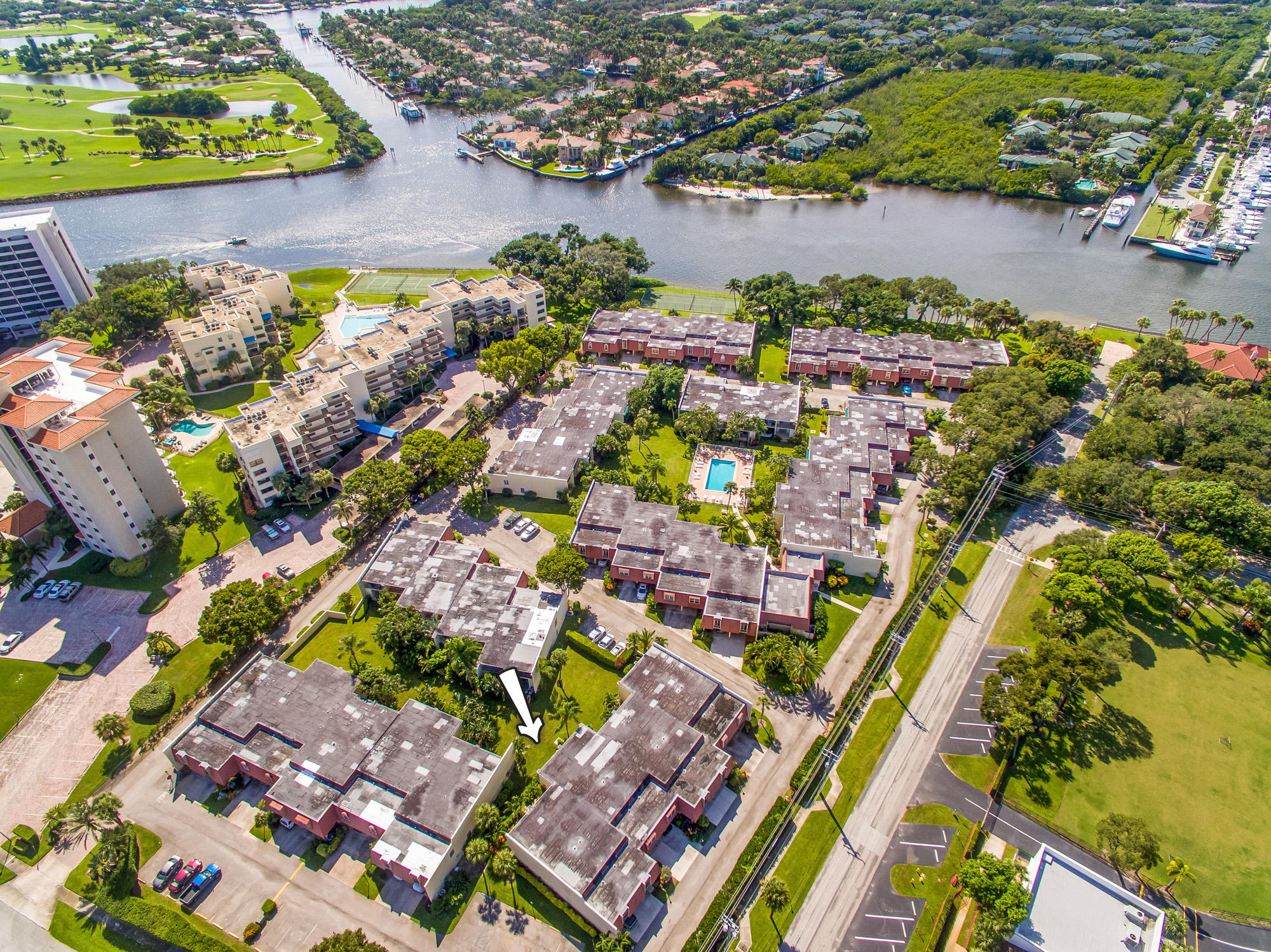 Photo of 384 Golfview Road #C, North Palm Beach, FL 33408