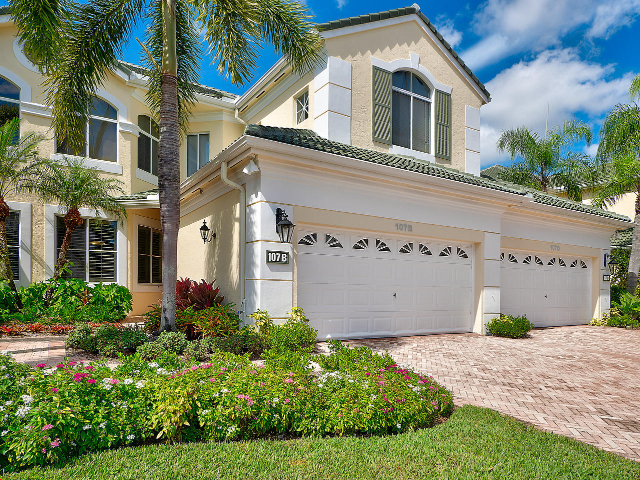 Photo of 107 Palm Point Circle #B, Palm Beach Gardens, FL 33418