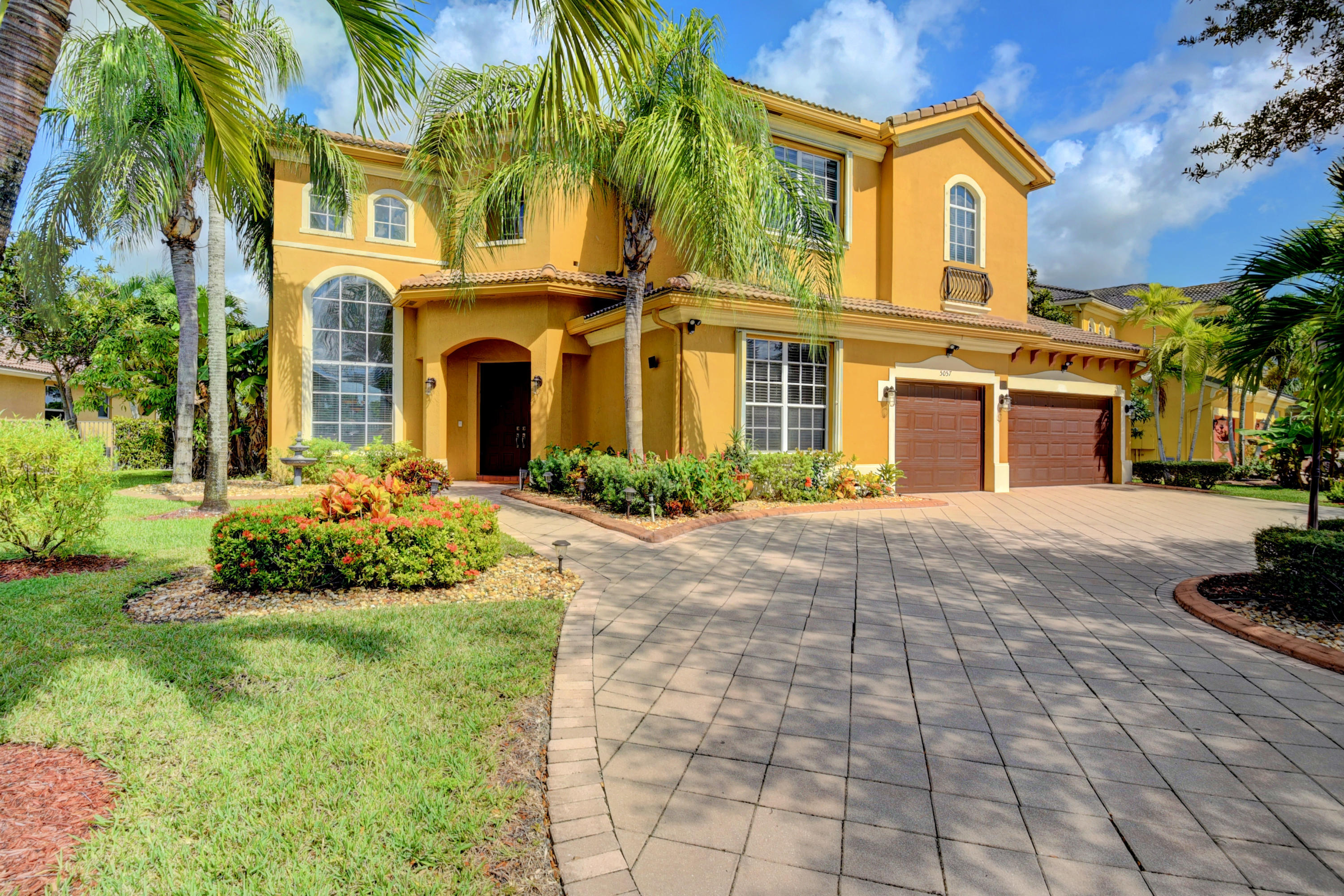 Photo of 5057 Forest Dale Drive, Lake Worth, FL 33449