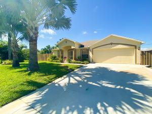 4638 SW Caisson Street, Port Saint Lucie, FL 34953
