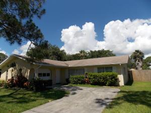 5213 Hickory Drive, Fort Pierce, FL 34982
