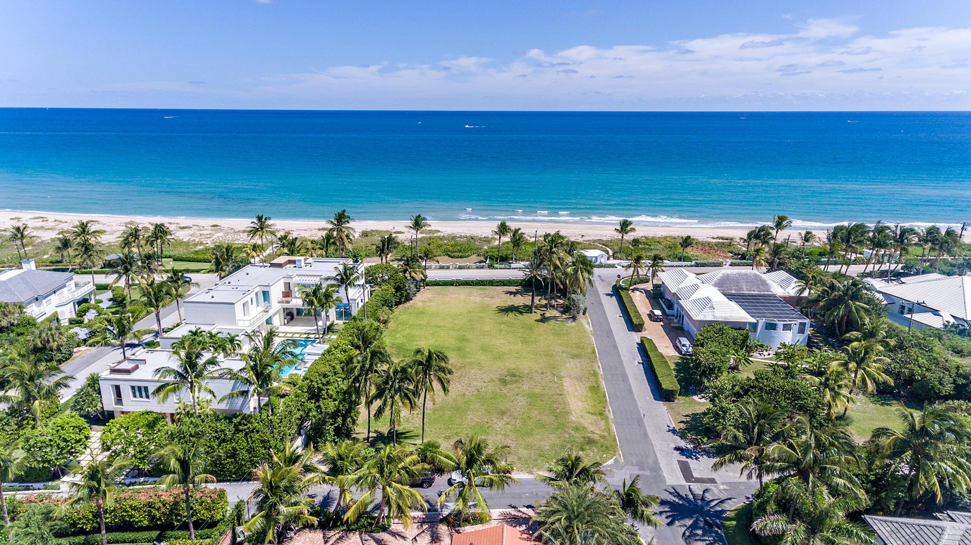 1332 N Ocean Boulevard  Palm Beach FL 33480