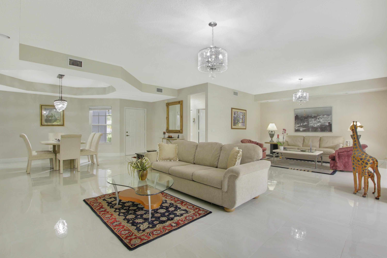 11714 Briarwood Circle 2  Boynton Beach FL 33437