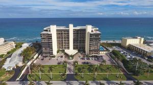 2727 S Ocean Boulevard, 907, Highland Beach, FL 33487