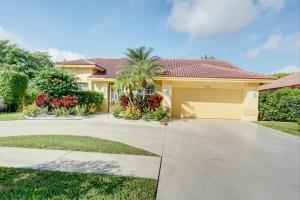 20124 Back Nine Drive, Boca Raton, FL 33498