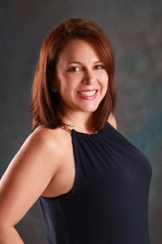 Maria Raspanti agent image