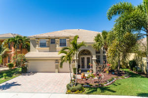 2298 Ridgewood Circle, Royal Palm Beach, FL 33411
