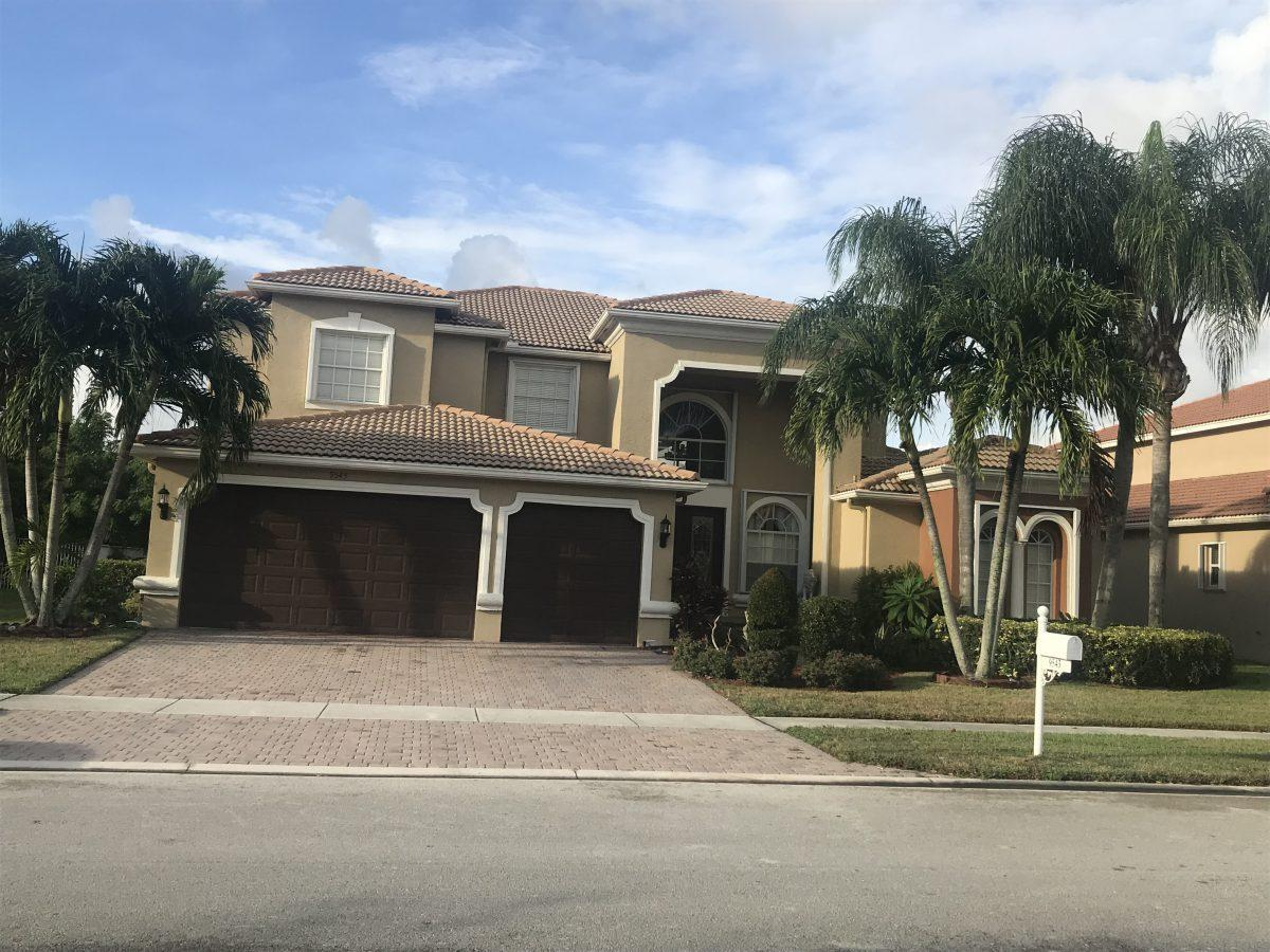 Photo of 9543 Campi Drive, Lake Worth, FL 33467