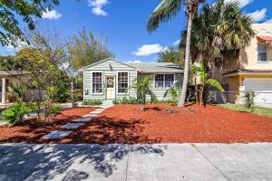 921 Avon Road, 1, West Palm Beach, FL 33401