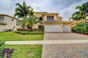 623 Edgebrook Lane, Royal Palm Beach, FL 33411