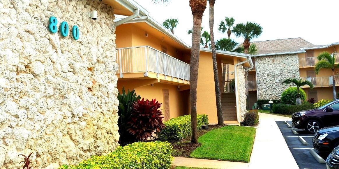 2400 Ocean Drive, Fort Pierce, Florida 34949, 1 Bedroom Bedrooms, ,1 BathroomBathrooms,Residential,for Sale,Ocean,RX-10571629, , , ,for Sale
