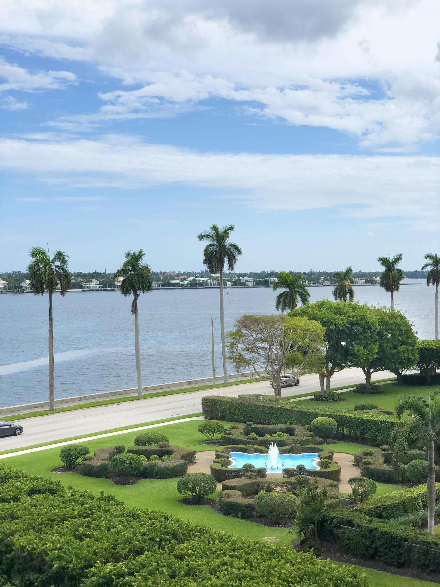 Photo of 1701 S Flagler Drive #504, West Palm Beach, FL 33401