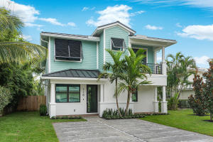 Property for sale at 118 NE 10th Street, Delray Beach,  Florida 33444