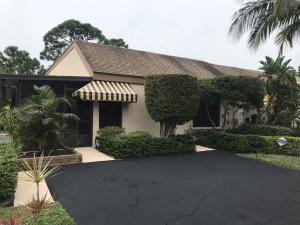 11037 Nutmeg Drive, Palm Beach Gardens, FL 33418