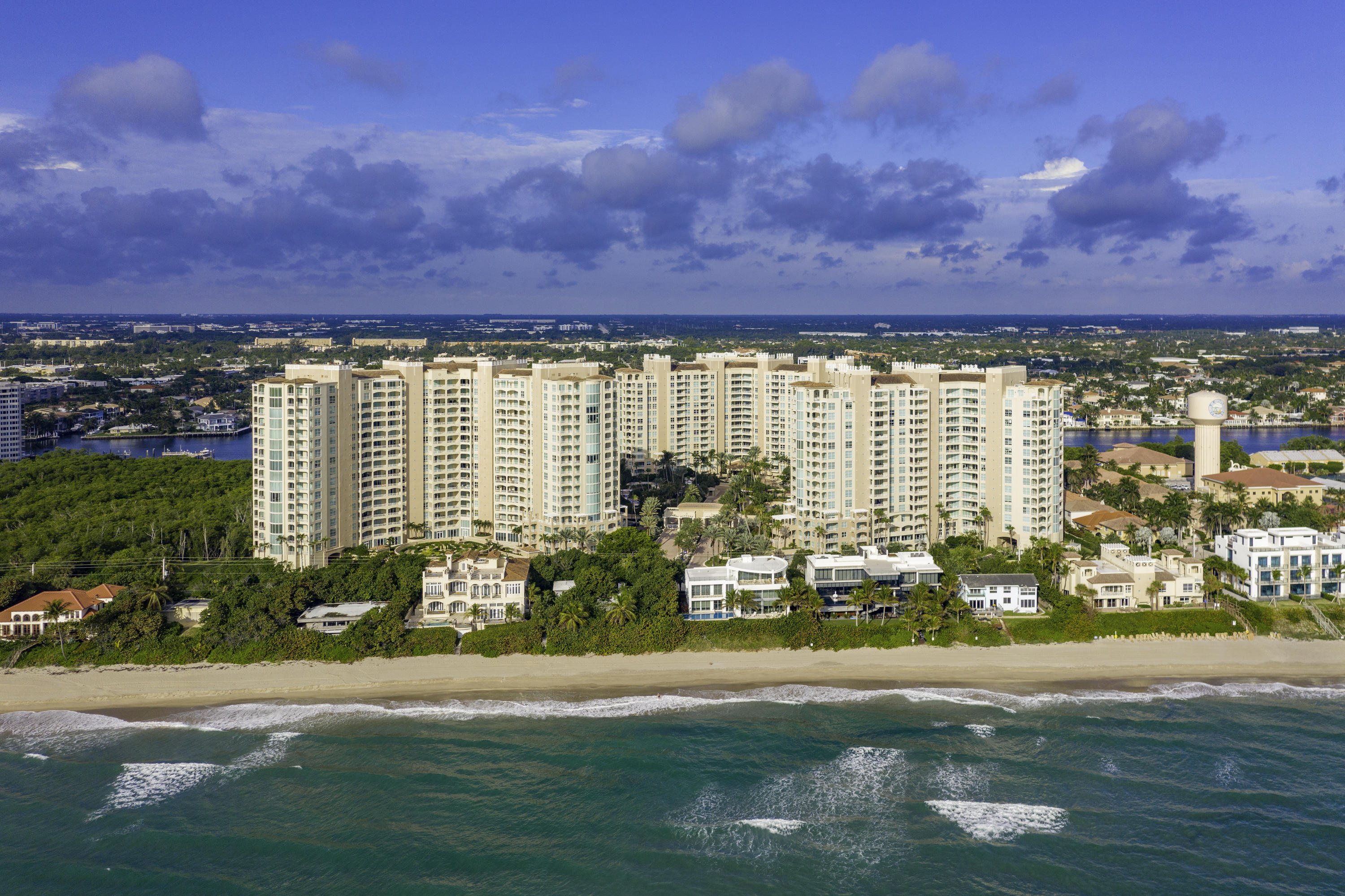 Photo of 3720 S Ocean Boulevard #1406/07, Highland Beach, FL 33487