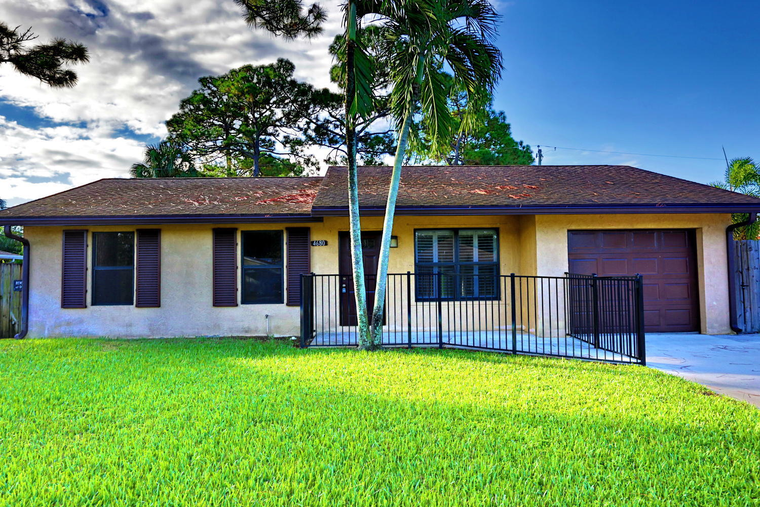 Photo of 4680 Canal Drive, Lake Worth, FL 33463