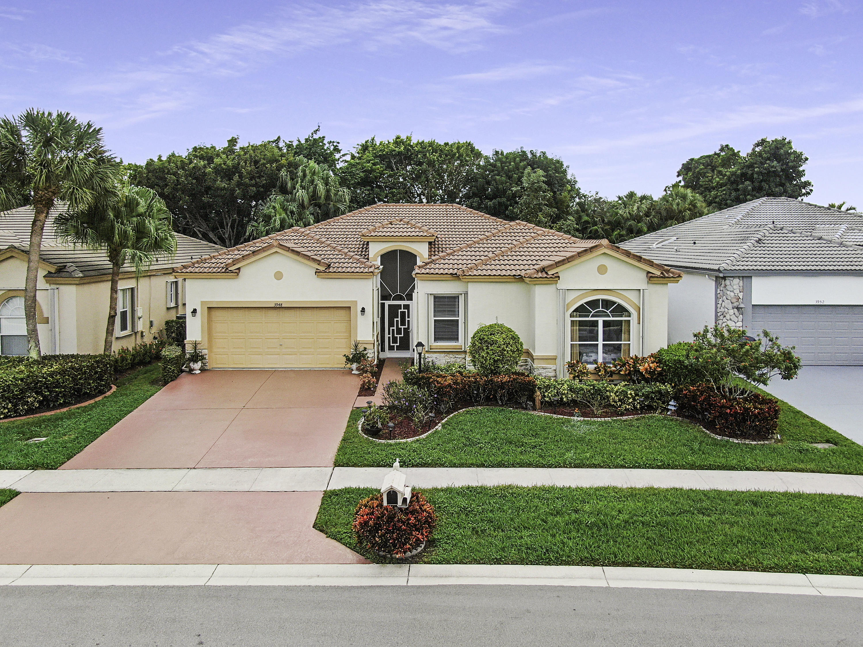 Photo of 3948 Summer Chase Court, Lake Worth, FL 33467