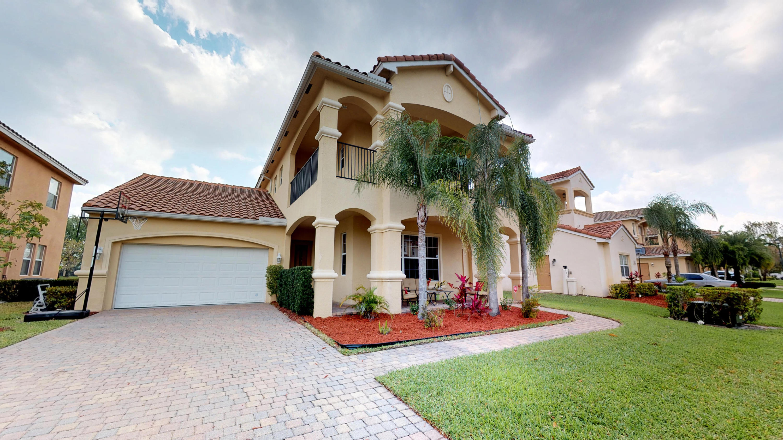Photo of 491 Cresta Circle, West Palm Beach, FL 33413
