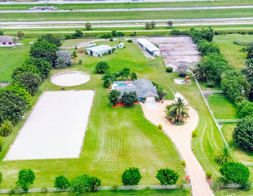 Wellington, Florida 33470, 3 Bedrooms Bedrooms, ,2 BathroomsBathrooms,Rental,For Rent,Rustic,RX-10572011
