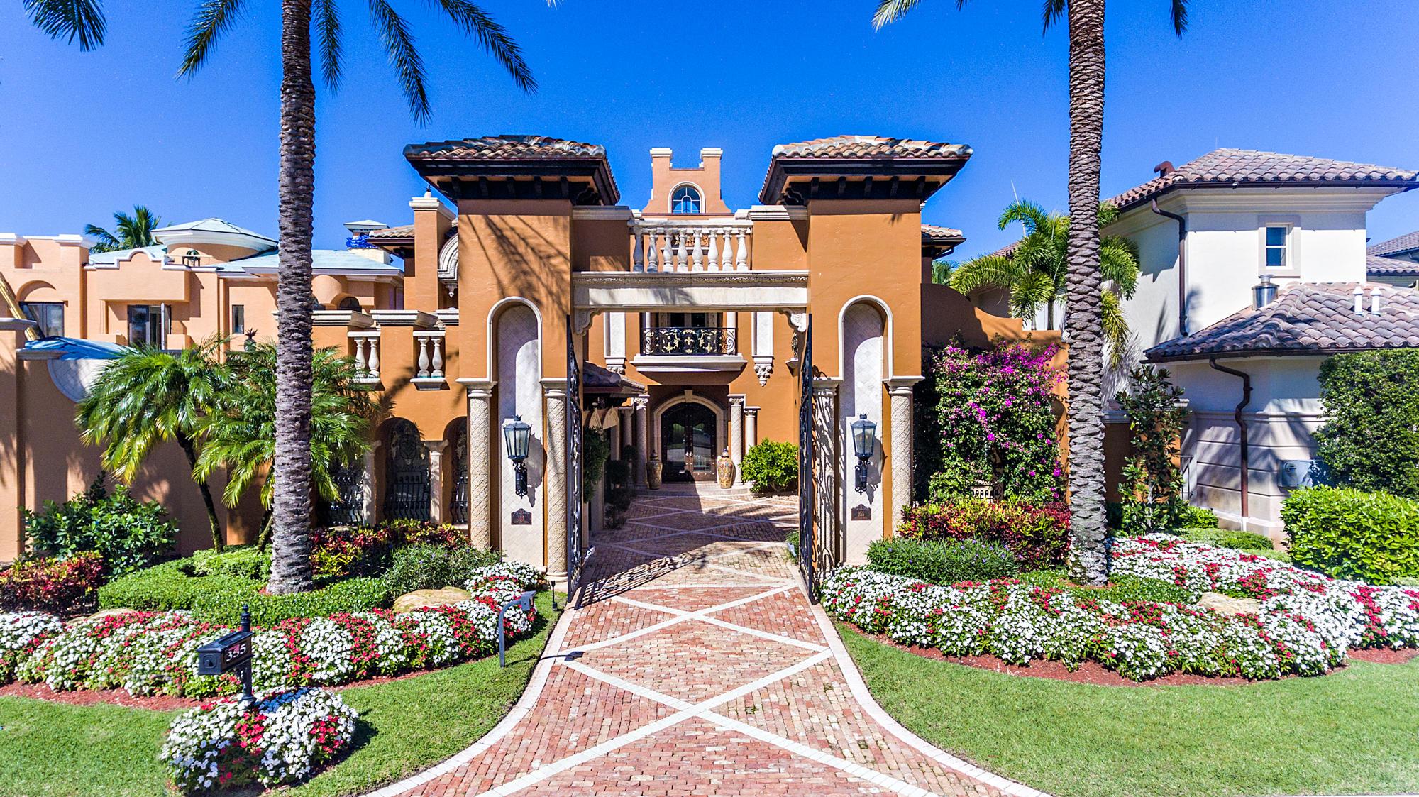 Photo of 355 Mizner Lake Estates Drive, Boca Raton, FL 33432