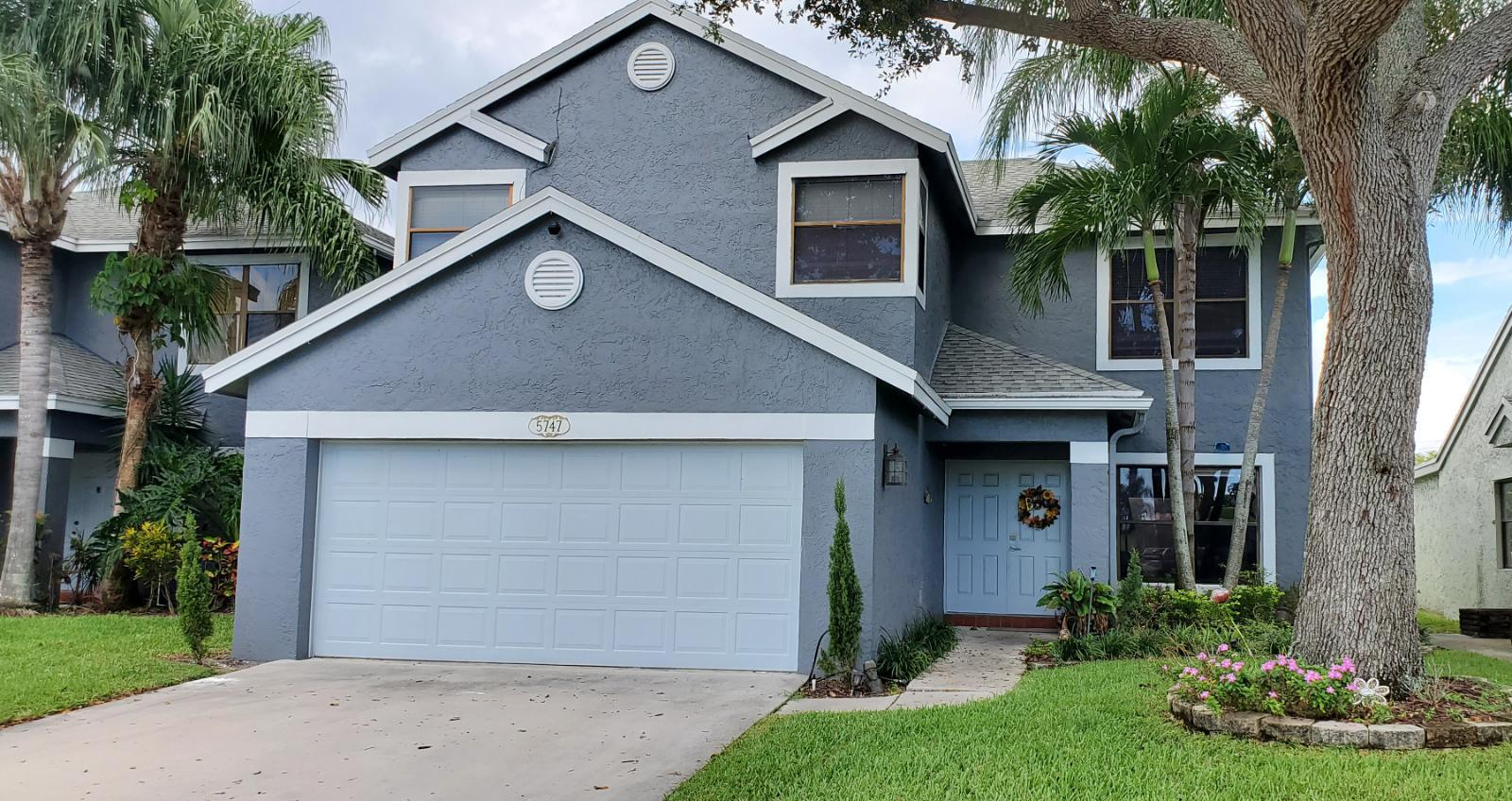 Photo of 5747 Northpointe Lane, Boynton Beach, FL 33437