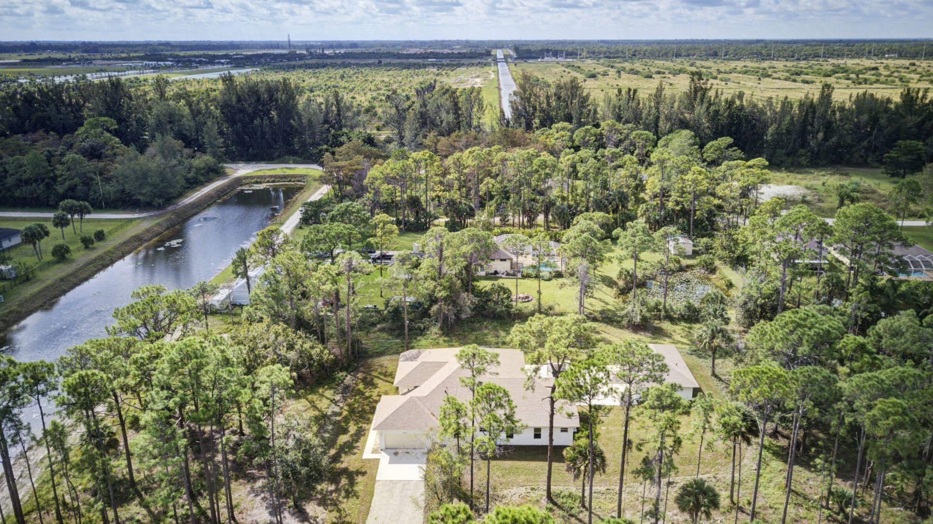 17038 61st Place, Loxahatchee, Florida 33470, 5 Bedrooms Bedrooms, ,4 BathroomsBathrooms,Single Family,For Sale,61st,RX-10572246
