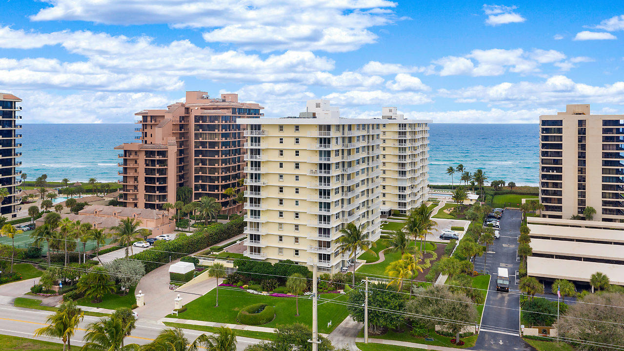 Photo of 500 Ocean Drive #W-2b, Juno Beach, FL 33408