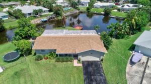 825 Canal Drive, Boynton Beach, FL 33435