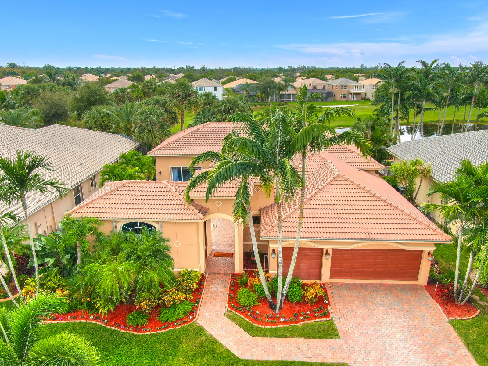 Photo of 1803 Waldorf Drive, Royal Palm Beach, FL 33411