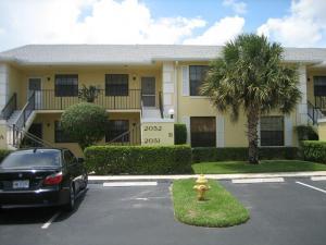 2051 Keystone Drive, B, Jupiter, FL 33458