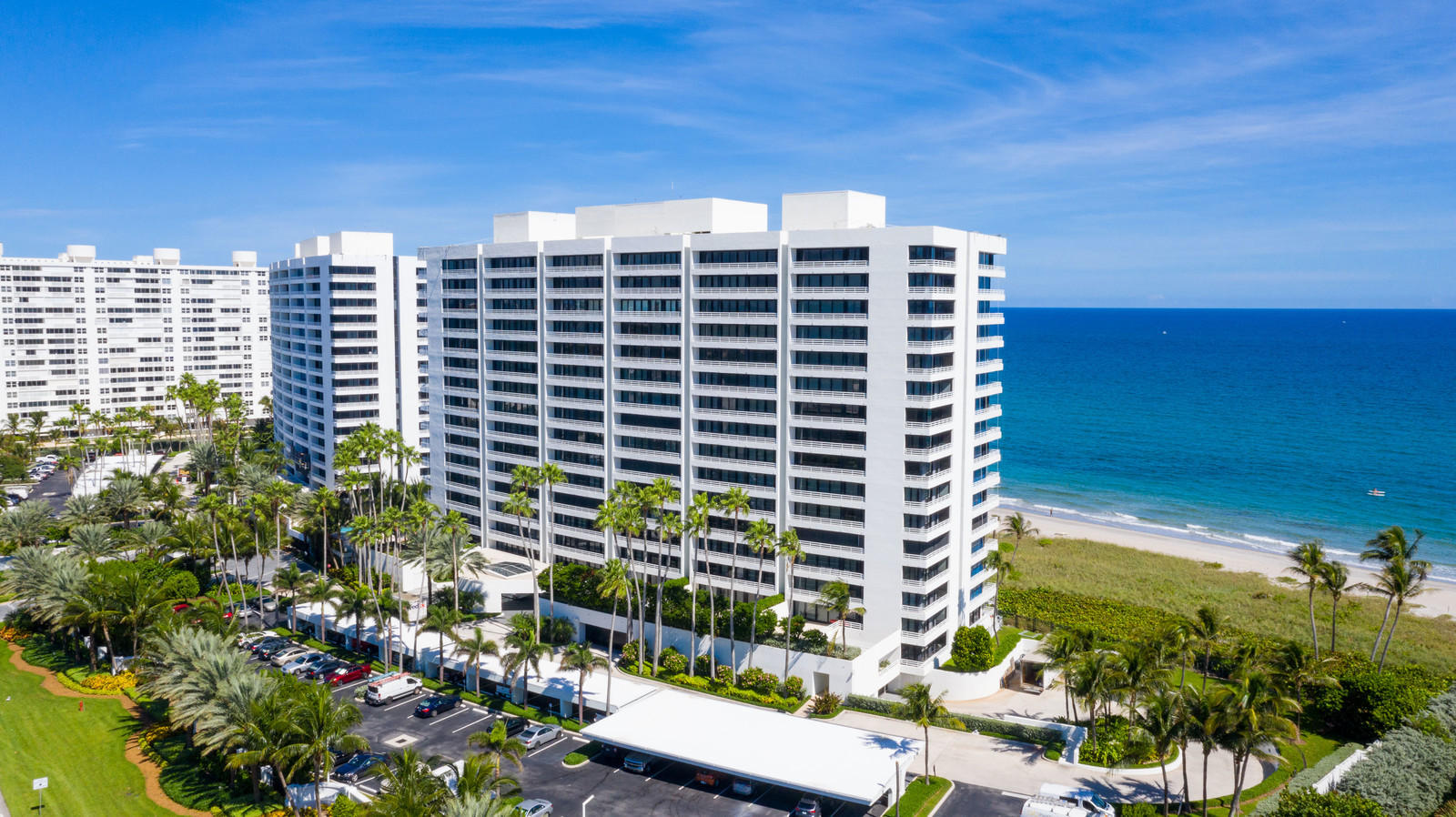 Photo of 1500 S Ocean Boulevard #704, Boca Raton, FL 33432