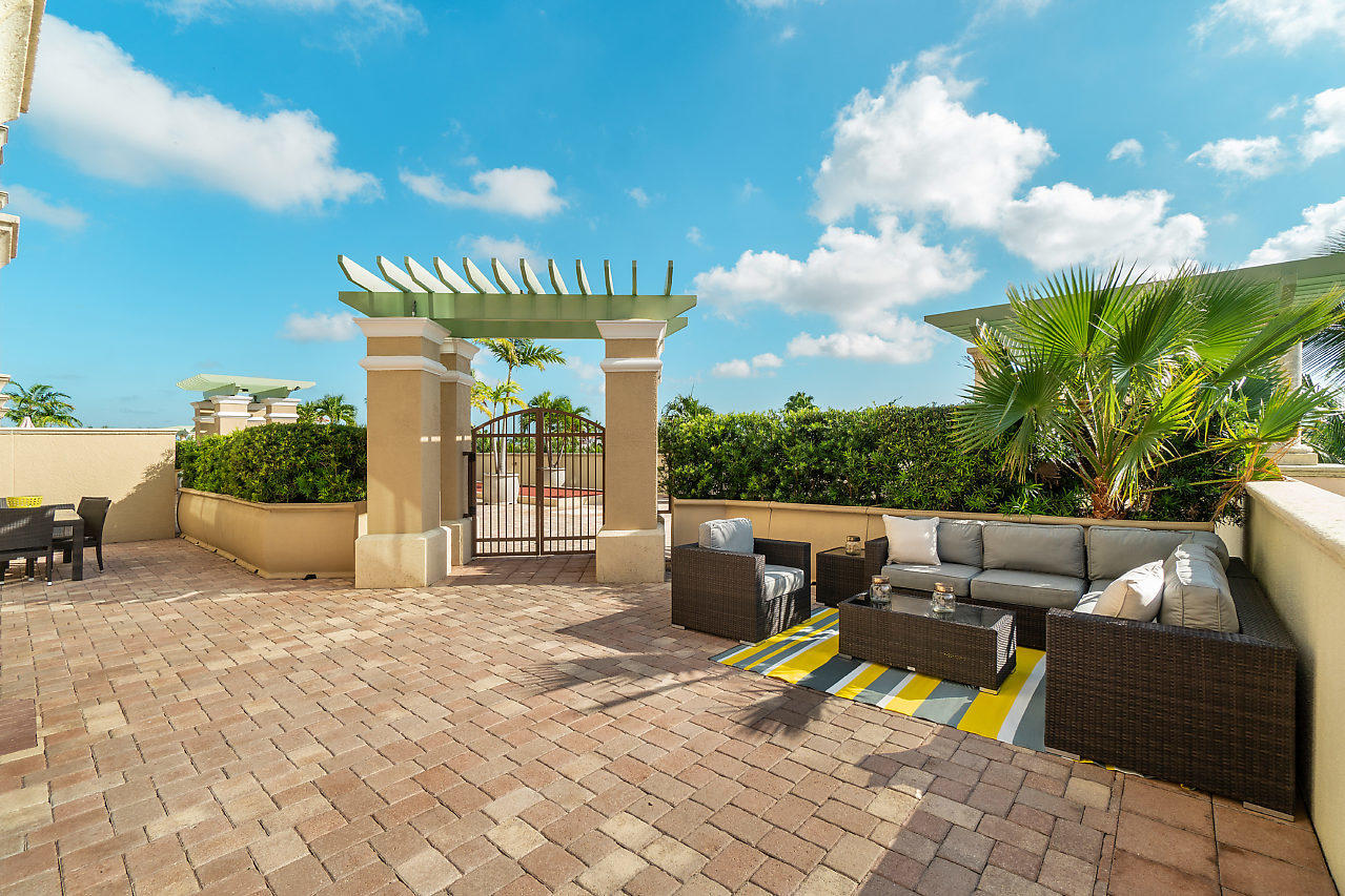 Home for sale in Landmark Palm Beach Gardens Florida