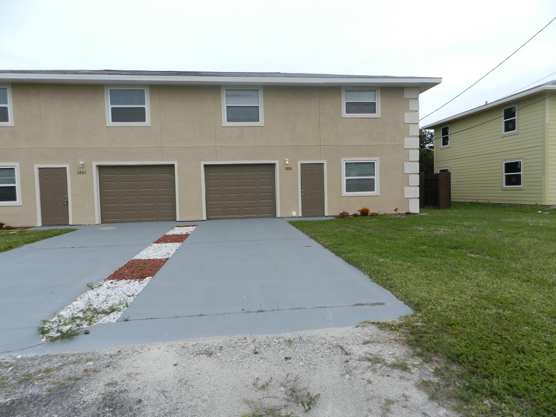 2880 Harson Way, Fort Pierce, Florida 34946, 4 Bedrooms Bedrooms, ,1.1 BathroomsBathrooms,Duplex/Triplex/Quadplex,For Rent,Harson,RX-10572913
